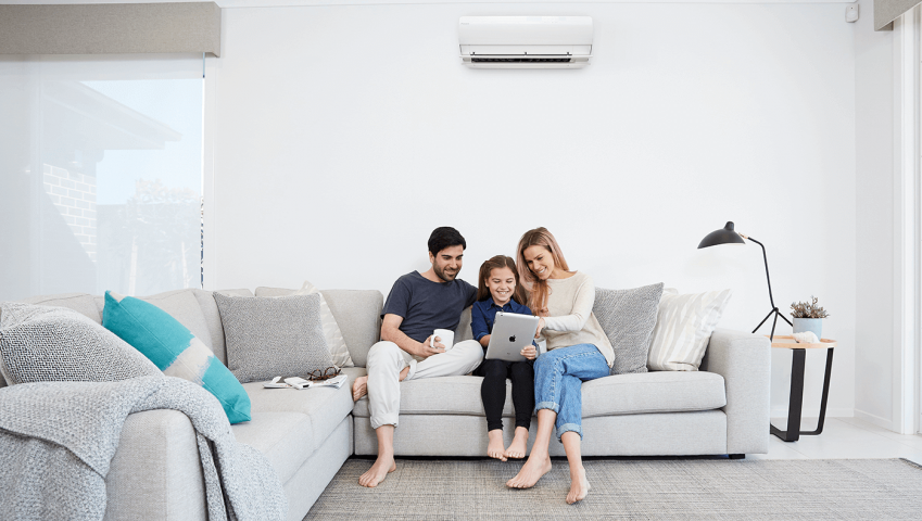 Heat Pump - Air Conditioners