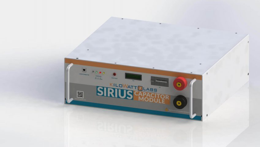 ARVIO Battery for Solar Systems